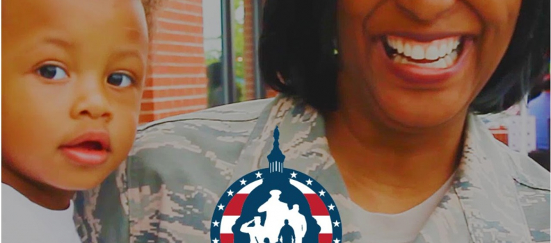 Join us at Chick-fil-A for Military Appreciation Day on May 15, 2019
