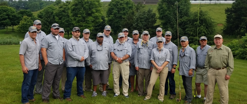 The 11th Annual Mossy Creek Invitational: Thank you for embracing our cause and the disabled veterans we serve