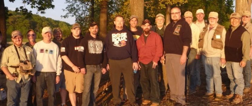A Jam-Packed Week with the Coatesville VAMC Program!