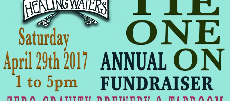 "Green Mountain PHWFF to host first annual ""Tie One On Fundraiser"""