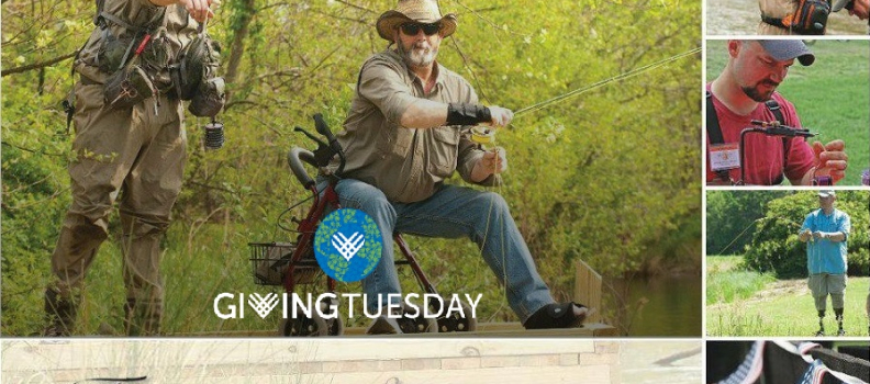Thanks to YOU, #GivingTuesdayNow was a great success!