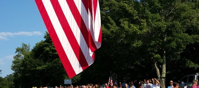 '4 Our Freedom 5K' to benefit the veterans we serve on June 3rd