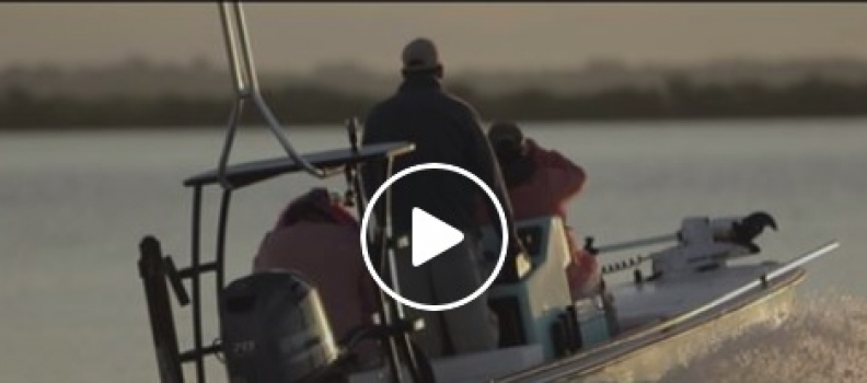 An Intimate View of the Project Healing Waters Space Coast, FL Program (VIDEO)