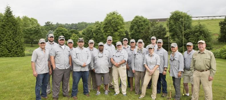 The 11th Annual Mossy Creek Invitational