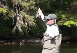 Adaptive Reels and Dry Fly Fishing with Cpl (ret) Mike Oreskovic, U.S. Army