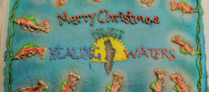 PHWFF Alaska Annual Christmas & Awards Party
