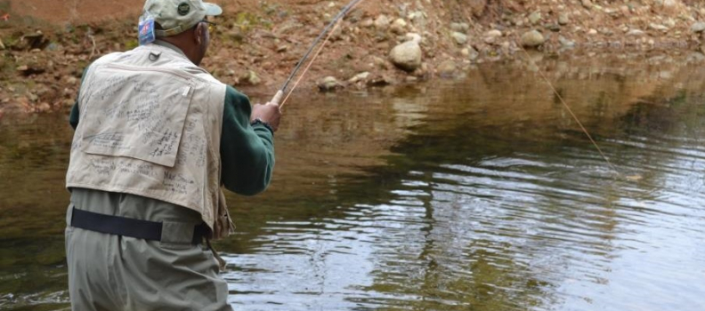 Reel Recovery and Project Healing Waters to host joint retreat in Kremmling, Colorado