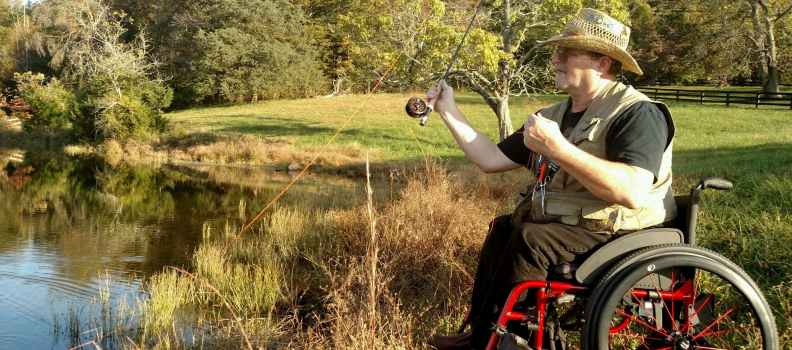 Participate in Virtual Fly Tying Classes with PHWFF Charlottesville, VA