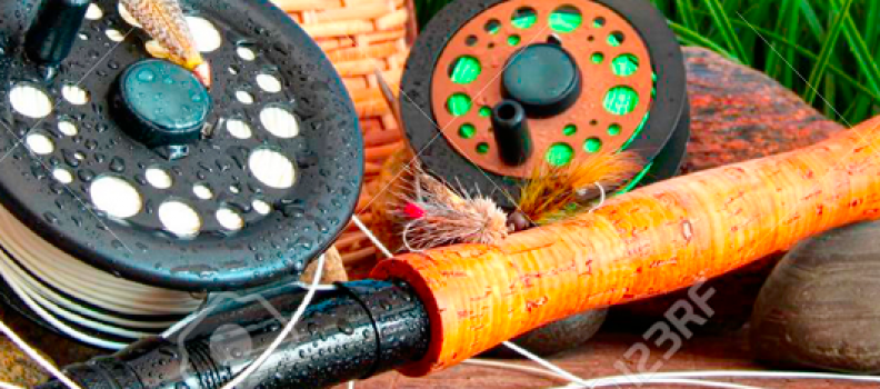 Local Fly Fishing Club collects Over 200 Dozen Flies for Project Healing Waters!