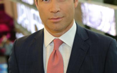 Bloomberg's Erik Schatzker to Emcee Gala Benefiting Disabled Veterans