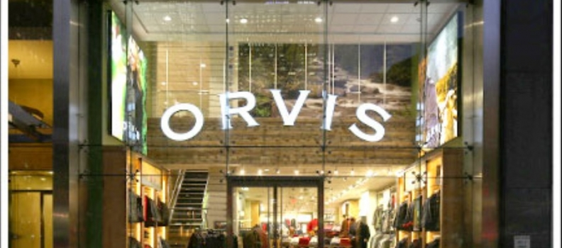 Orvis NYC to host special Healing Saturday event on November 19, 2016