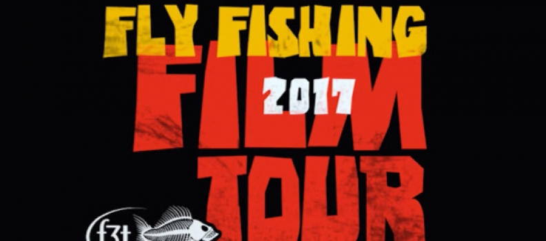 Richmond, VA Screening of the Fly Fishing Film Tour to Benefit PHWFF on April 7, 2017