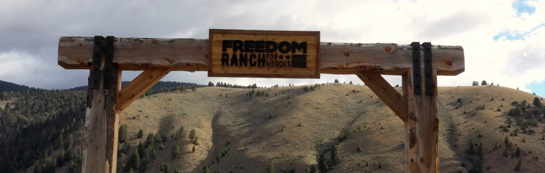 The Power of Partnerships: Freedom Ranch for Heroes (VIDEO)