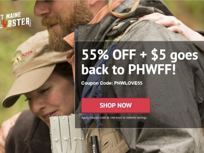 Get the perfect Valentines Day gift while supporting our cause and the veterans we serve
