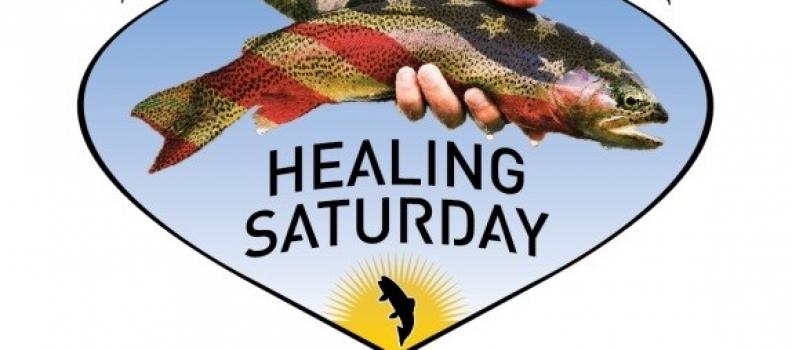 Take the 'Healing Saturday' photo survey!