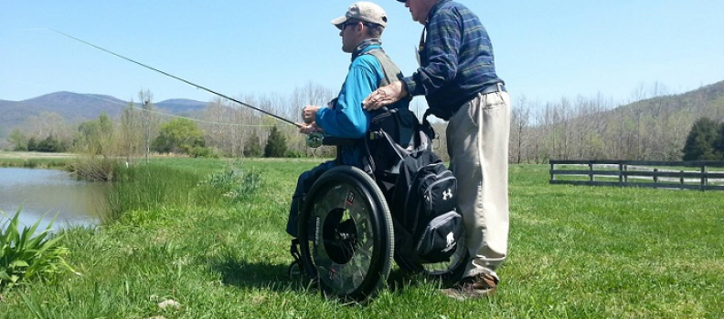 8th Annual 2-Fly Tournament Raises More than $200,000 for Disabled Active Military and Disabled Veterans