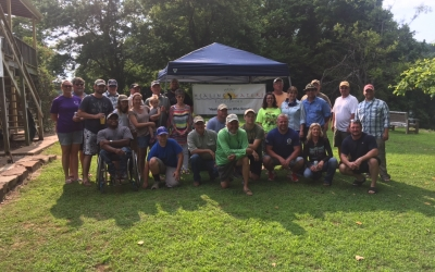 Announcing the 4th Annual Lloyd Wicker Memorial 2-Fly Tournament