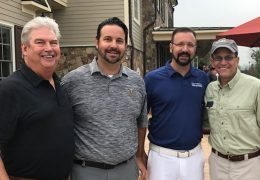 The 4th Annual McCrea Golf Outing (VIDEO)