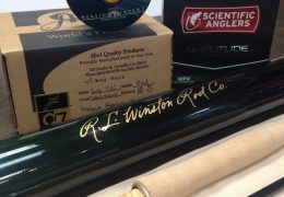 The Mossy Creek Invitational Raffle is back and bigger than ever!