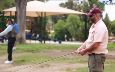 NBC-7 San Diego to feature Project Healing Waters Fly Fishing