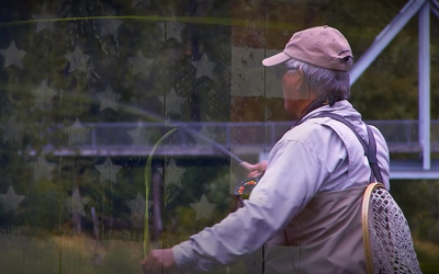 Northwest Profiles features Project Healing Waters on PBS