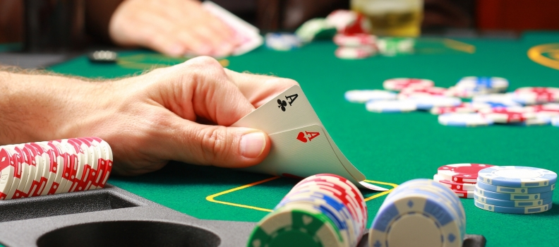 Texas Hold 'Em Charity Poker Tournament to benefit PHWFF on January 27, 2018