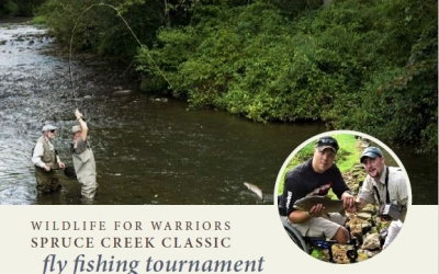 The 3rd Annual Spruce Creek Classic to be held September 11, 2017 in Spruce Creek, PA
