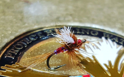 WATCH – Virtual Fly Tying Classes with PHWFF St. Cloud, MN