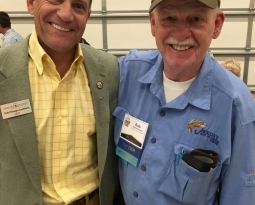 The 2017 Fly Fishers International Fair